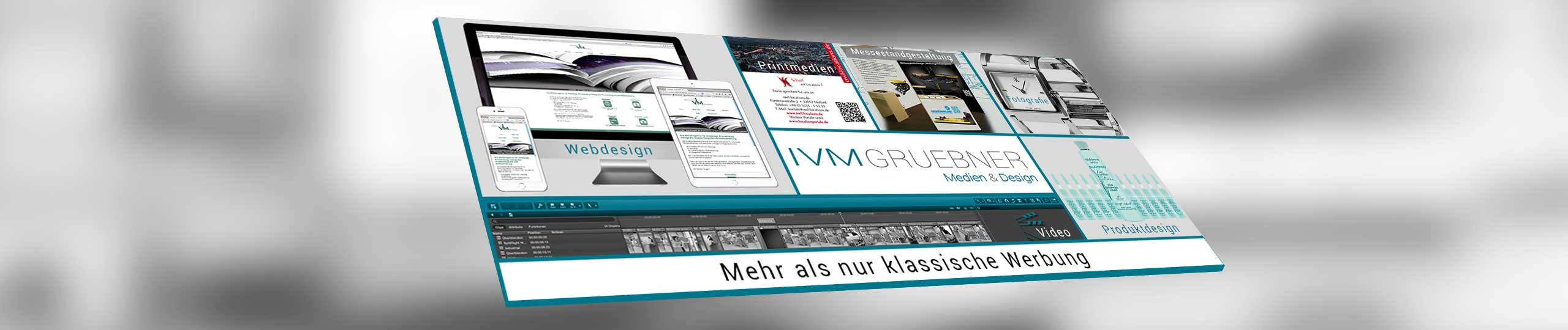 IVM Gruebner Marketing Services